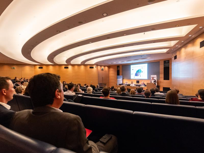 NIPA Annual Conference 2019