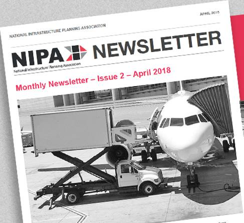 Monthly Newsletter –Issue 2 – April 2018