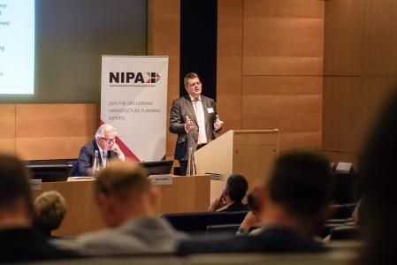 NIPA 2018 ANNUAL CONFERENCE PROCEEDINGS