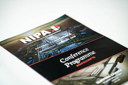 SAVE THE DATE : NIPA ANNUAL CONFERENCE 2020