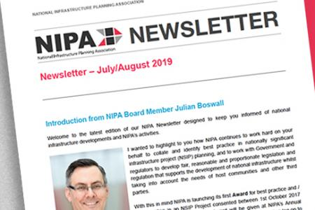 MONTHLY NEWSLETTER –ISSUE AUGUST 2019