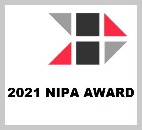 Launch  of the 2021 NIPA Award