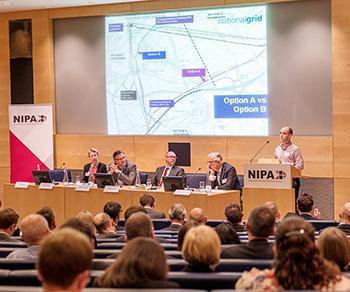 NIPA 2017 Annual Conference Proceedings